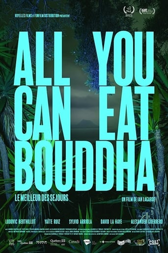 All You Can Eat Buddha<small> (All You Can Eat Buddha)</small> Poster