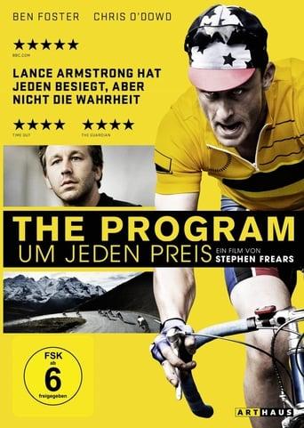 The Program – Um jeden Preis - Drama / 2015 / ab 0 Jahre