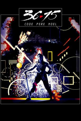3615 code Père Noël (1990)