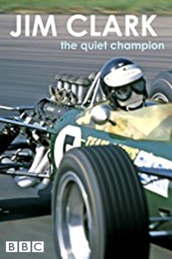 Jim Clark: The Quiet Champion