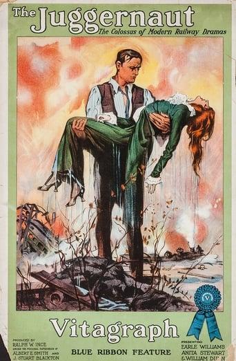Poster of The Juggernaut