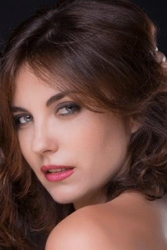 Image of Vanessa Gravina