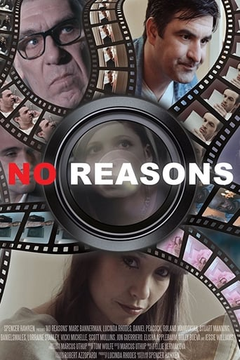 Poster of No Reasons
