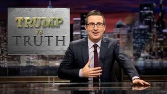 episode Trump vs. Truth poster