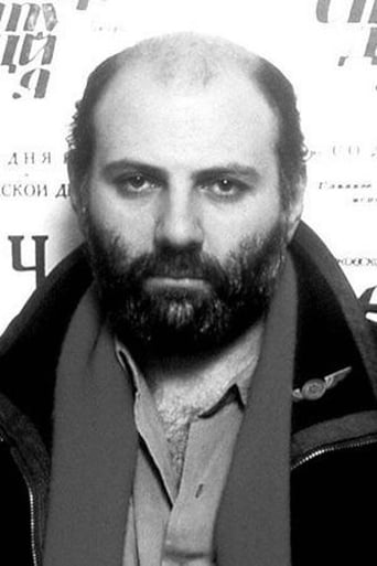 Image of Sergey Gazarov