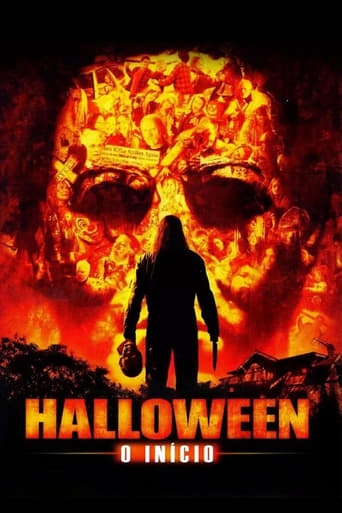 Halloween: O Início - Poster