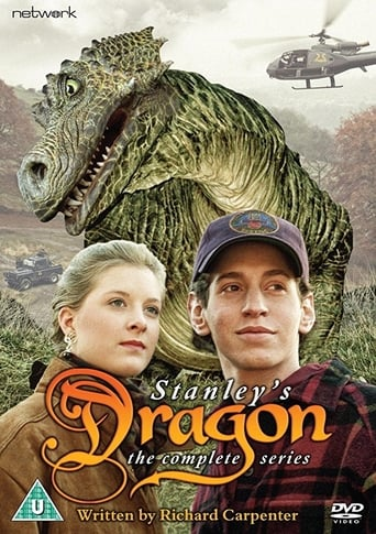 Poster of Stanley's Dragon