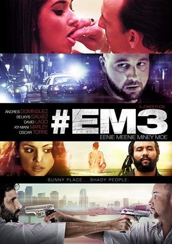 Poster of Eenie Meenie Miney Moe