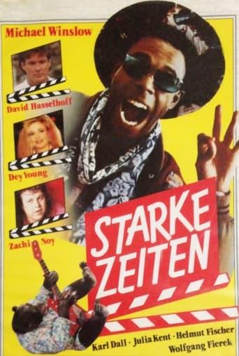 Poster of Starke Zeiten