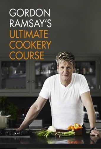 Watch Gordon Ramsay's Ultimate Cookery Course Online Free Putlockers