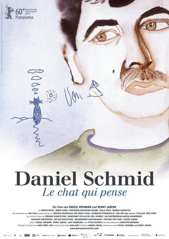 Watch Daniel Schmid - Le chat qui pense 2010 full online free