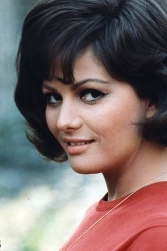 Image of Claudia Cardinale