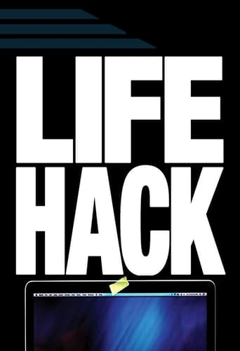 Poster of Life Hack