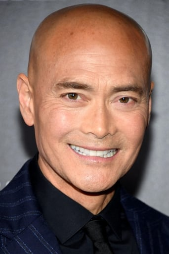 Image of Mark Dacascos