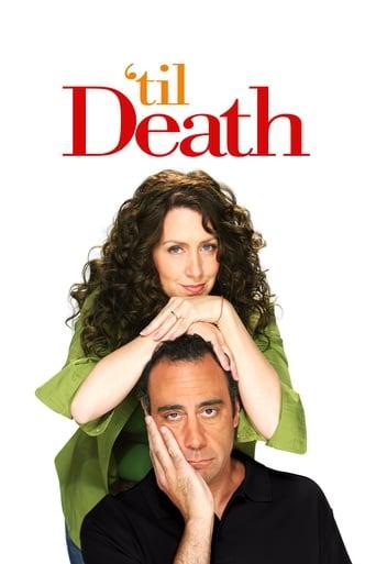 Poster of Hasta que la muerte nos separe
