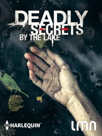 Poster of Deadly Secrets by the Lake