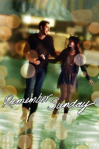 Poster of Remember Sunday