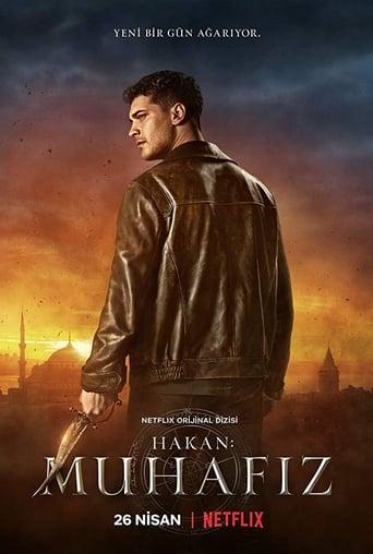 O Protetor de Istambul 2ª Temporada - Poster