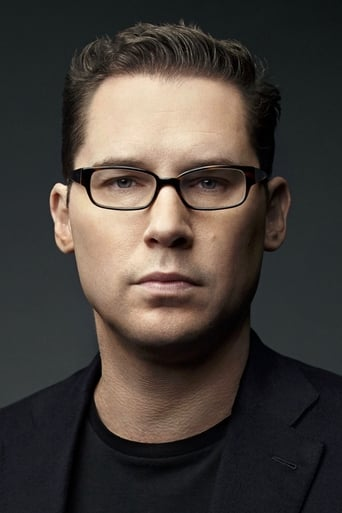 Bryan Singer Profile photo