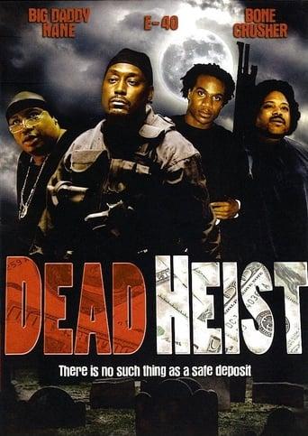 Poster of Dead Heist
