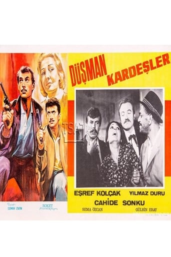 Watch Düşman Kardeşler Full Movie Online Putlockers