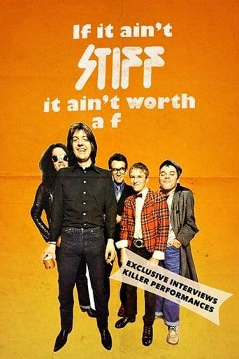 Poster of If It Ain't Stiff, It Ain't Worth a Fuck