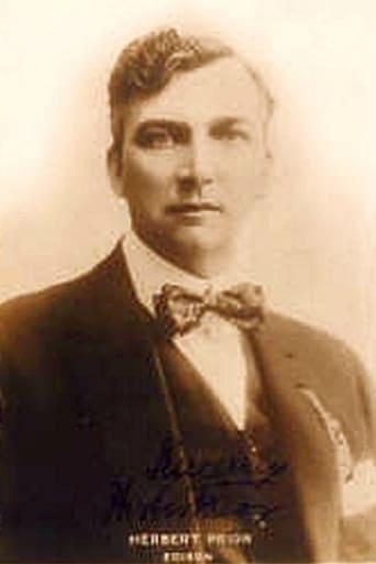 Image of Herbert Prior