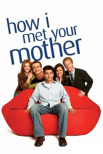 Poster of How I Met Your Mother