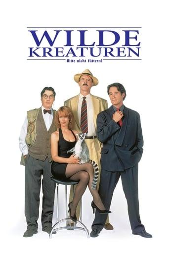 Wilde Kreaturen - Komödie / 1997 / ab 12 Jahre