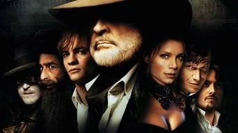 Ліга видатних джентельменів (2003)