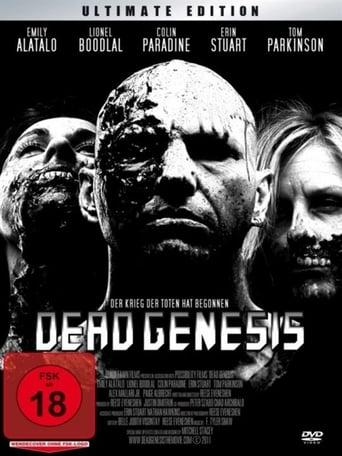 Dead Genesis - Der Krieg der Toten hat begonnen