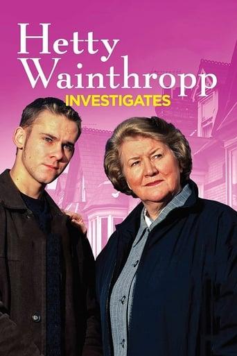 Poster of Hetty Wainthropp Investigates