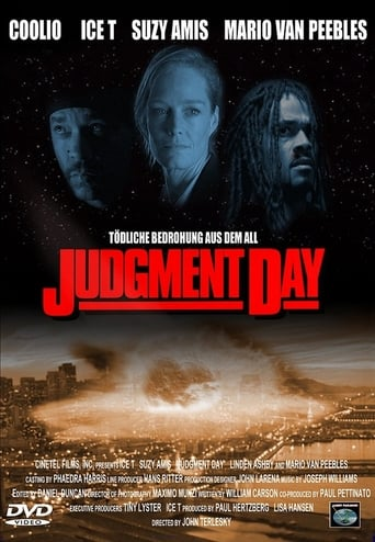 Poster of Judgment Day