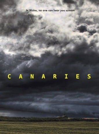 Poster of Canaries