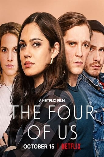 Poster The Four of Us