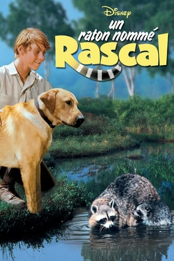 Poster of Rascal