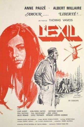 Watch L'exil 1972 full online free