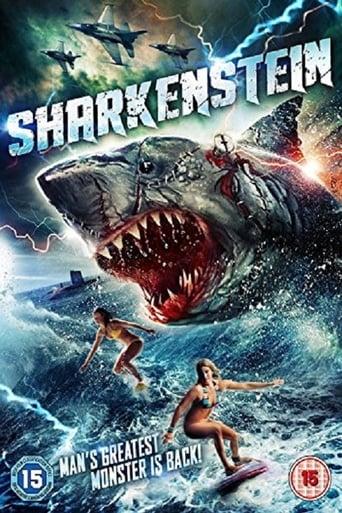 Sharkenstein streaming