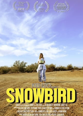 Poster of Snowbird