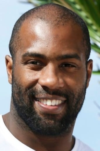 Image of Teddy Riner