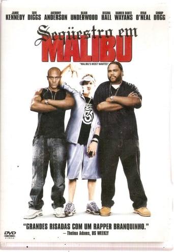 Sequestro em Malibu - Poster