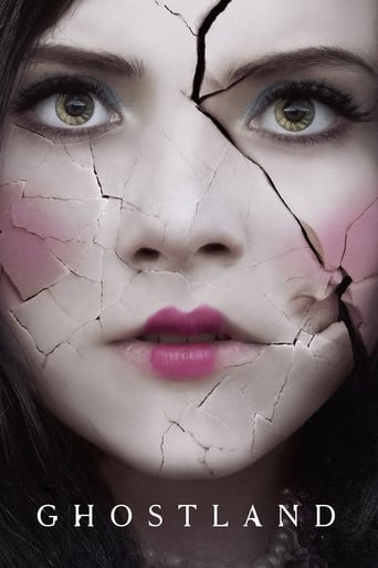 Poster of Ghostland
