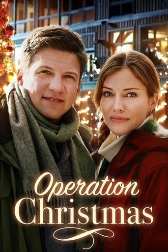 Poster of Operation Christmas