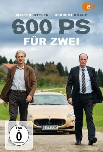 600 PS für zwei - TV-Film / 2015 / ab 0 Jahre