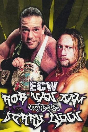 Poster of ECW: Rob Van Dam vs Jerry Lynn