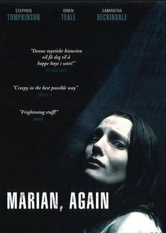 Poster of Marian, Again