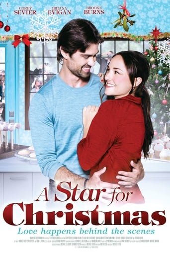 voir film Une star pour Noël  (A Star for Christmas) streaming vf