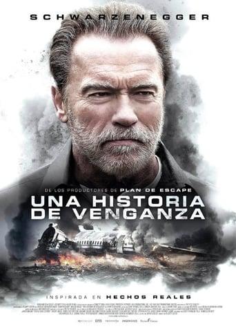 Poster of Una historia de venganza