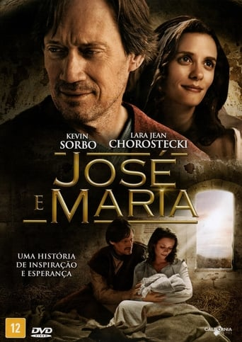José e Maria - Poster
