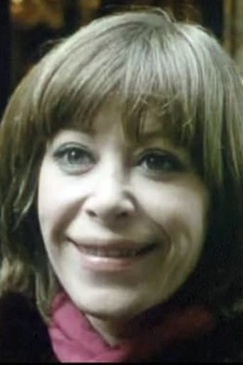 image of Florence Giorgetti